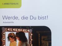 AH Werde, die Du bist!
